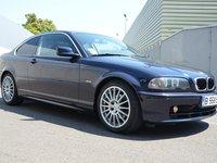BMW 318 N42 2002