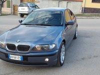 BMW 320 1.9 D 2002
