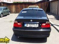 BMW 320 136cp