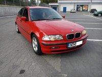 BMW 320 1995 tdi 2000