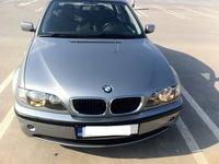 BMW 320 1995 tdi 2004
