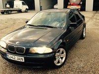 BMW 320 1998 d 1999