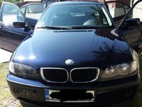 BMW 320 2.0 2002