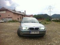 BMW 320 2.0 d 150 cp 2004