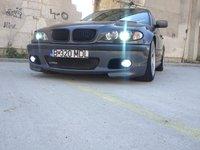 BMW 320 2.0 d 2003