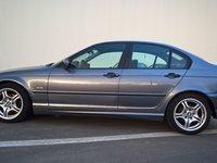 BMW 320 2.0 diesel 1999