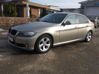BMW 320 2.0 EfficientDynamics 2012