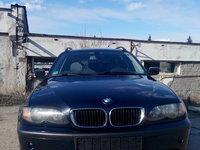 BMW 320 2.0 L 2004