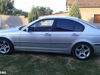 BMW 320 2.0 TDI 1998