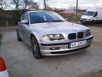BMW 320 2.0 TDI 2000