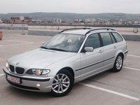 BMW 320 2.0d, 150cp, 6+1 viteze 2004