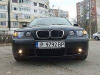 BMW 320 2.0d 150cp 6 trepte 2003