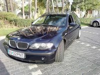 BMW 320 2.0d 150HP CR 2003