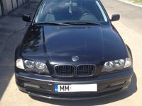 BMW 320 2.0d 2001