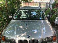 BMW 320 2.0i 1999