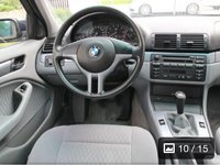 BMW 320 2,2 2000