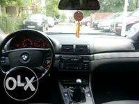 BMW 320 2.2 Vanos 2002