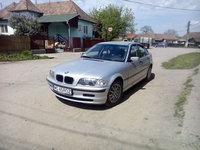 BMW 320 2 D 2000