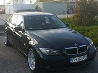 BMW 320 2 l 2006