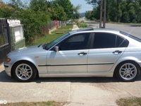 BMW 320 20 D 2001