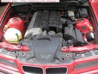 BMW 320 2000 cm vanos