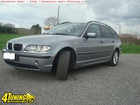 BMW 320 2000 d