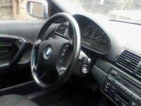 BMW 320 2000 td 2001