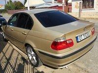 BMW 320 2000d 2001