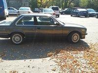 BMW 320 2500 1986