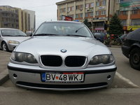 BMW 320 318 d 2002