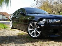 BMW 320 320 CI 2004