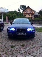 BMW 320 320 d 1999
