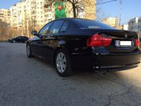 BMW 320 320 d efficient dynamics 2010