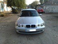 BMW 320 320 td 2002