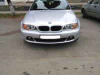 BMW 320 320CD  E46 Coupe 2004