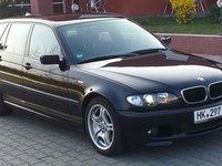 BMW 320 320d 150Cp M-Paket 2002