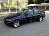 BMW 320 320d 2001