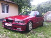 BMW 320 320i 1992