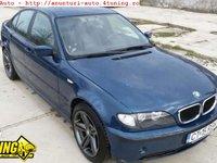 BMW 320 bmw 320 hidramat ro 2003