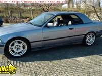 BMW 320 Cabrio E36
