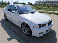 BMW 320 D Climatronic 1999