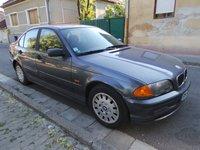 BMW 320 D Climatronic 2001