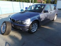 BMW 320 D Climatronic 2002