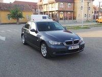 BMW 320 D FULL FARA PIELE 2006