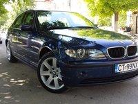 BMW 320 Dublu vanos 2005