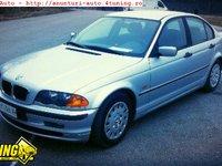 BMW 320 e46 210d