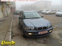 BMW 320 E46 320D