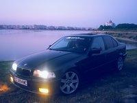 BMW 320 M50 1991