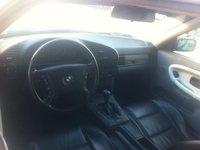 BMW 320 M50 1996