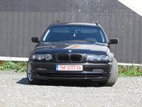 BMW 320 tdi 2001